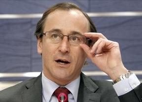 El PP deja clara su posición: 'No se puede hurtar el derecho a decidir a ningún español'