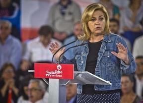 El debate en televisión de Valenciano y Cañete será el martes 13 de mayo