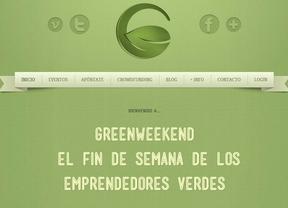 Emprendedor, asiste gratis al GreenWeekend Valencia 2015
