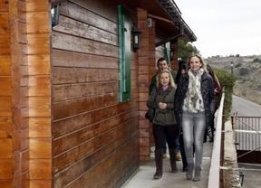 Guadalajara acogerá la semana que viene un 'workshop' turístico