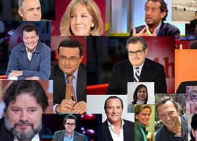 El veredicto de las tertulias: Susana Díaz perdió algo más que el debate