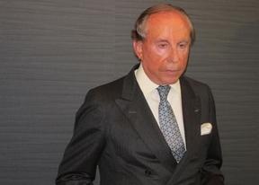 Ruiz-Mateos es el misterioso 'señor X' que compartía banco suizo con Bárcenas
