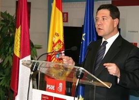 García-Page reta a Cospedal a debatir en la tele regional sobre el Estatuto de Autonomía