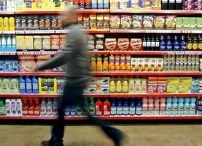La confianza del consumidor vuelve a caer en agosto y suma dos meses a la baja