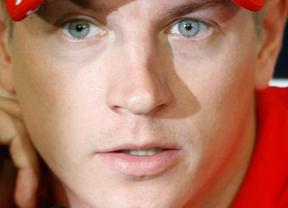 Otro campeón del mundo competirá en 2012: vuelve Raikkonen para animar la aburrida F-1 dominada por el dúo 'Red Bull-Vettel'