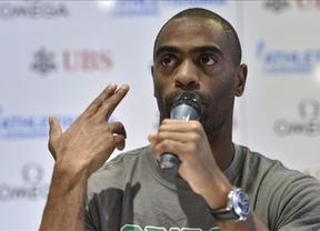 Tyson Gay podría tener una sanción de dos años por uso de esteroides