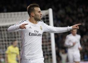 El Madrid sabe ganar también sin Ronaldo pero con un gran Jesé ante un submarino respondón (4-2)