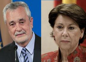 El Tribunal de Cuentas exime de responsabilidad a Magdalena Álvarez y Griñán en el caso de los ERE