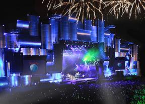 Rock in Rio Madrid hará un 'remix' con Guetta, Pitbull, Martin Solveig, Pete Tong y Wally Lopez