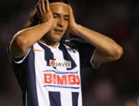El Monterrey podría negociar a Aldo de Nigris hasta junio