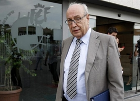 El juez da la razón al Murcia ante la Liga... pero le manda a Segunda B