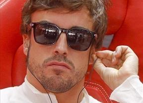 Se complica el mundial: Alonso, obligado a remontar a Vettel en el Gran Premio de Corea