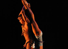 Cita con el Ballet Folklórico de Cuba en el Palacio de Congresos de Toledo