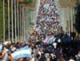 Para Uruguay sería insensato romper relaciones con Argentina