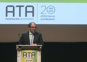 Lorenzo Amor, reelegido presidente de ATA con el 96% de apoyo