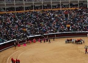 2.500 aficionados de la Feria de San Isidro pegan la 'espantá' y no renuevan su abono