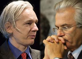 Baltasar Garzón, en favor de Wikileaks: defenderá a Julian Assange