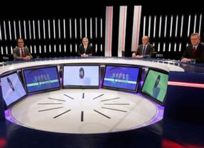 El fin de ETA se cuela en el minidebate entre PSOE, PP, PNV, CiU e IU