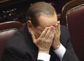 Y nuestro 'Premio Im-presentable 10º aniversario' se lo lleva por derecho propio, y votación... Silvio Berlusconi