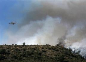 CCOO: El incendio de Guadalajara