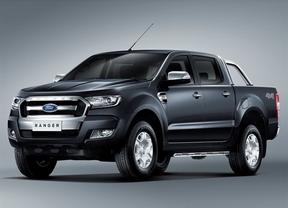 Ford iniciará a principios de 2016 la venta del 'pick-up' Ranger en Europa