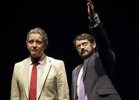 La corrupción salta a las tablas: Alberto San Juan dirige 'Ruz-Bárcenas', o cómo el ex tesorero tiró de la manta