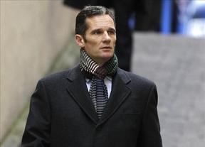 La Fiscalía pone una 'alfombra roja' a Urdangarín para su traslado a Qatar