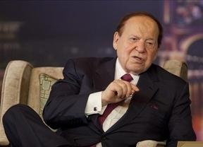 Las Vegas Sands pide garantías de 'un marco legal adecuado' al Gobierno