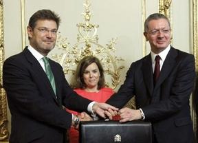 Catalá enmienda las políticas de Gallardón: reforma la ley del Poder Judicial y suprime las tasas judiciales a las personas jurídicas