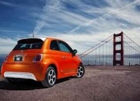 Fiat pierde 14.000 dólares cada vez que vende un 500 eléctrico