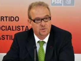 El PSCyL presenta un Plan de Mejora sanitario con el que prevé ahorrar más de 1.000M€ al año