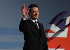 Para Osborne, ministro de Financias británico, el 'no' de Cameron a la UE es la