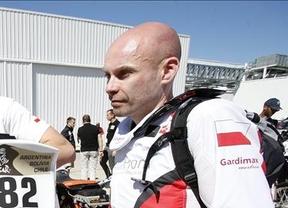 Vuelve a llegar la tragedia al Dakar: muere el piloto polaco Michel Hermik