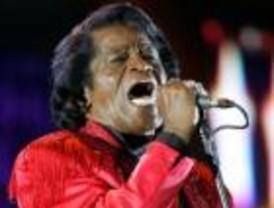 Fallece el cantante James Brown