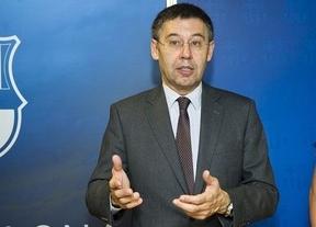 Bartomeu cede a la presión y convoca elecciones en el Barça a final de temporada