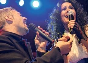 Por fin 2013 nos trae una buena noticia musical: Amistades Peligrosas vuelven a tope