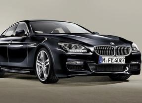 BMW logra un beneficio de 5.817 millones en 2014