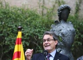 Artur Mas se saca de la manga que España le debe 9.300 millones por los 'incumplimientos' del Estado