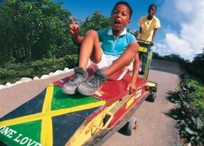 Viajar gratis a Jamaica es posible