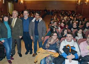 140 estudiantes de Magisterio de Ciudad Real, de prácticas al Sahara