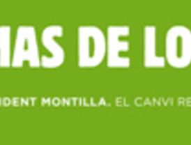 """Guerra de carteles: """"Artur Mas de lo mismo"""""""