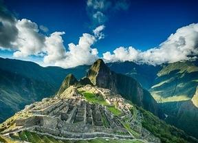 Machu Picchu, el destino turístico más deseado