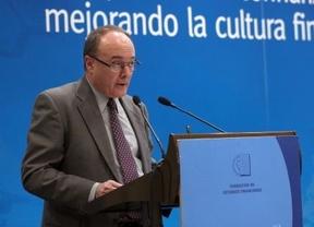 Luis María Linde (Banco de España):