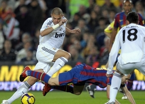 Se confirma la baja de Pepe en el primer clásico de la temporada este jueves en el Nou Camp