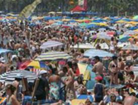 El desempleo en Brasil baja en octubre al 7,5%