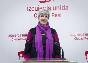 Carmen Soánez (IU) será la candidata de Ganemos a la Alcaldía de Ciudad Real
