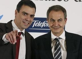 Esta vez, Zapatero sí informó previamente a Sánchez sobre su reunión en Cuba... ¿y al Gobierno?