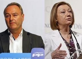 Fabra, Bauzá y Rudi, los primeros en anunciar su marcha... dentro de un año