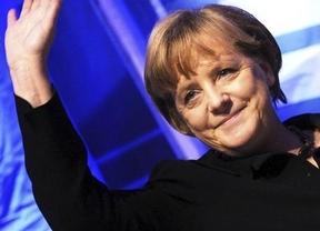 El Gobierno de Merkel se opone a que el BCE compre deuda de Espa�a e Italia