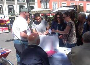 Más de un millón de firmas en la consulta popular sanitaria contra la externalización